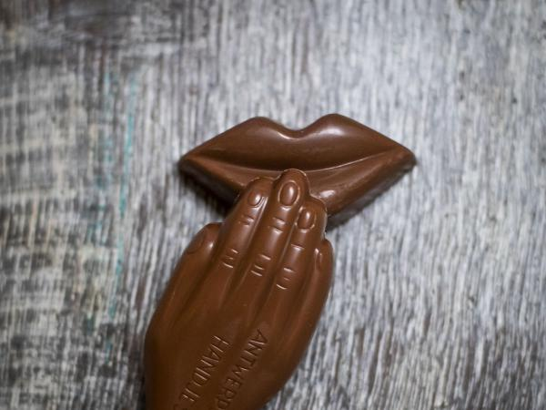 Things tot do with chocolate